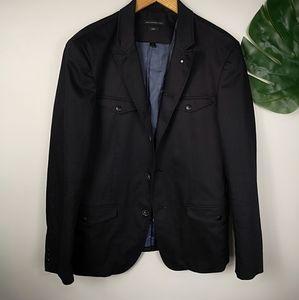 John Varvatos Luxe blazer